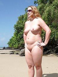 Beach, Nudism