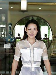 Asian mature, Clothed, Mature asian, Mature asians