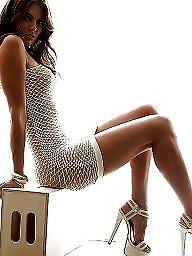 Leggings, Leg