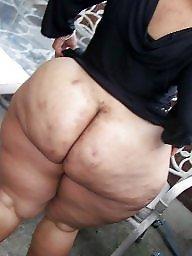 Bbw ass, Body
