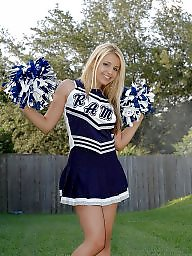 Sexy dress, Sexy dressed, Cheerleader