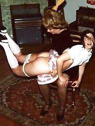 White panties, Teen panties, Panty teen, Vintage panties, White, Vintage teen
