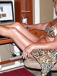 Cougar, Old mature, Cougars