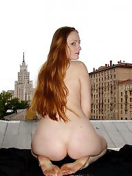 Hairy babe, Redheads, Hairy redhead