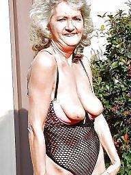 Grannies, Granny amateur, Amateur granny