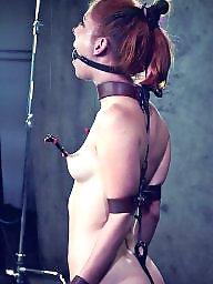 Tied, Lesbian bdsm
