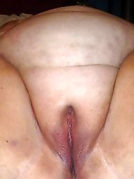 Spreading, Spread, Bbw, Bbw spreading, Amateur wife, Bbw spread