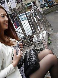 Japanese, Hotel, Hardcore, Asian fuck, Japanese girl, Asian stockings