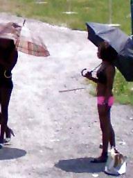 Street, Italy, Public voyeur, Whores, Nudity