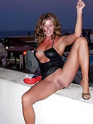 Outdoor, Outdoors, Hot milf