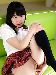 Teen asians, Japan