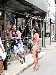 Public, Street