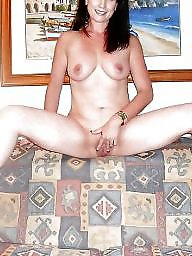 Amateur mom, Wives, Mom mature