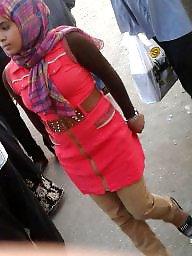 Egypt, Street, Voyeur tits, Big tits voyeur
