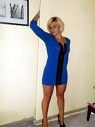 Polish, Hot blonde