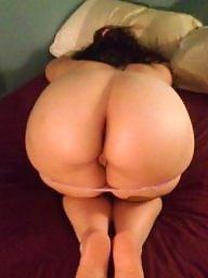 Teen ass