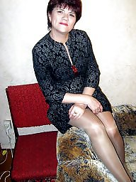 Mature russian, Russian mature, Mature mix