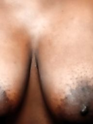 Ebony bbw, Big nipples, Areola, Nipple, Black bbw, Big black