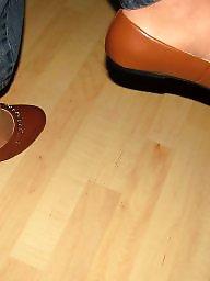 Nylon feet, Nylons, Feet nylon