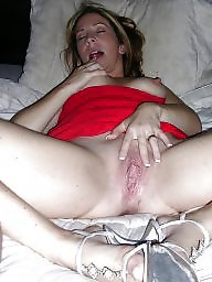 Shaved, Wedding, Swingers, Swinger, Mature pussy, Shaving