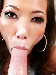 Asian, Faces, Asian pornstar, Asian babe
