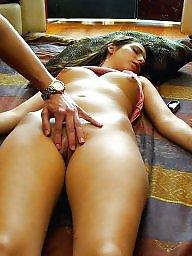 Naked, Girl