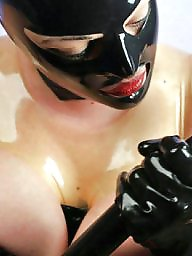 Latex, Bdsm, Lady, Big tits, Busty, Ladies