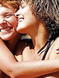 Bikini, Bikinis, Bikini beach