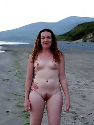 Mature beach, Mature tits, Bunny, Beach mature
