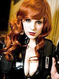 Lesbians, Ginger, Redheads