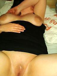 Swedish, Milf tits, Milf pussy