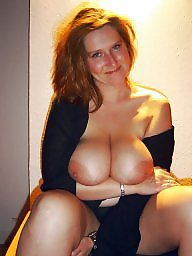 Mature big tits, Natural tits, Nature, Natural mature, Natural, Amateur big tits