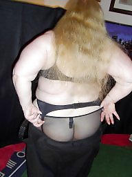 Bbw, Striptease, Blonde bbw, Bbw blonde