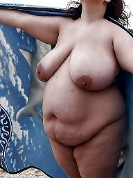 Hanging, Bellies, Belly, Bbw belly