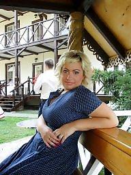 Russian, Busty russian, Russian boobs