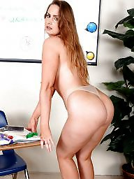 Teacher, Mature ass, Mature big ass, Big ass mature, Teachers