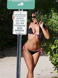 Bikini, Celebrity