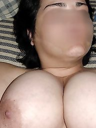 Huge tits, Huge boobs, Huge, Bbw tits, Bbw wife, My wife