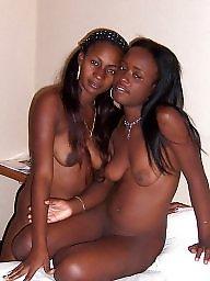 Lesbians, Blacked