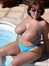 Mature beach, Swimsuit, Mature swimsuit, Beach mature
