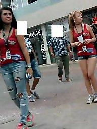 Hidden, Hostess, Voyeur teen, Teen voyeur, Cam