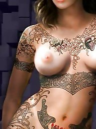 Erotic, Tatoo