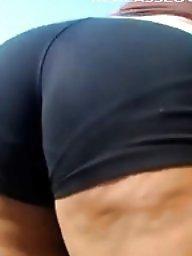 Bbw black, Booty, Bbw ebony, Ebony booty, Bbw candid, Black booty