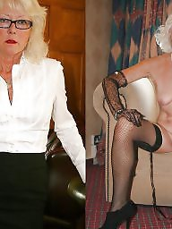 Granny, Grannies, Mature, Granny amateur, Perfect