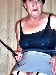 Femdom, Granny stockings, Milf stockings, Granny femdom, Femdom milf, Granny stocking