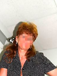 Mother, Mother in law, Mature redhead, Mature, Mothers, Mature fuck