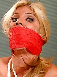 Tied, Gagged
