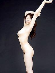 Japanese, Asian tits, Star