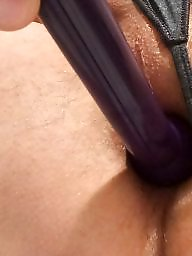 Anal toy, Anal toying