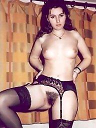 Vintage, Vintage amateur, Vintage milfs